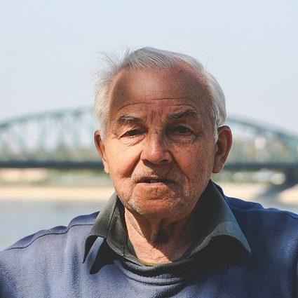 photo of patient of Open Door Home Care